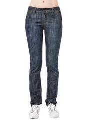 5583 джинсы женские, серые