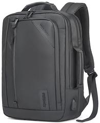 Сумка - рюкзак ARCTIC HUNTER B00326 USB Черный