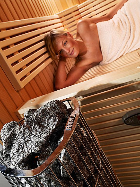 Электрическая печь Kivi, фото 4