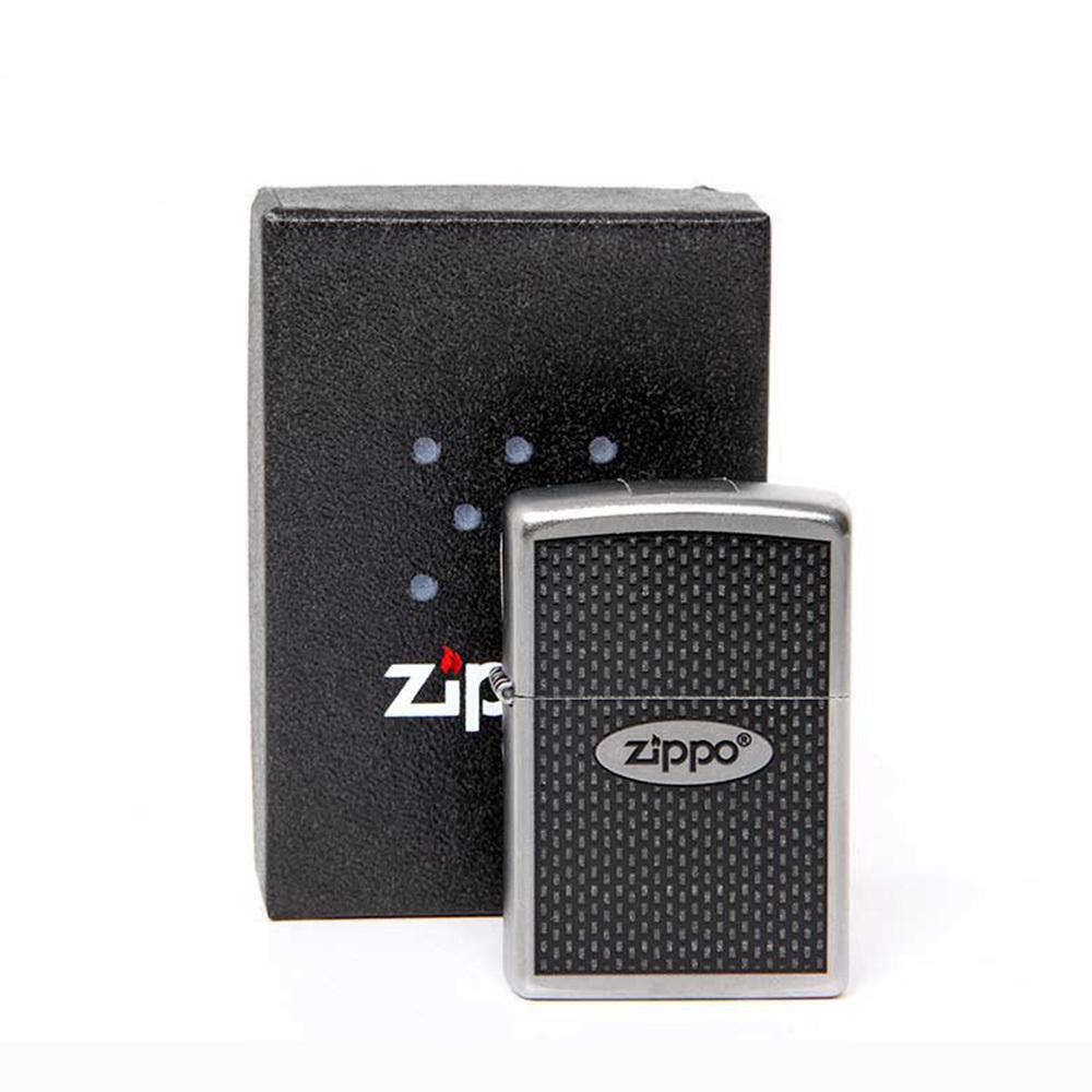 Зажигалка Zippo №205 Zippo Oval