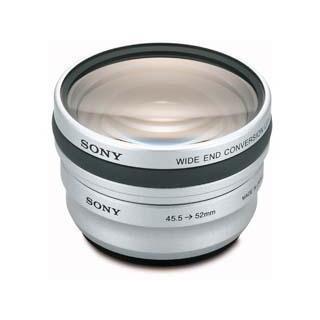 Конвертер Sony VCL-DEH07V