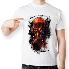 T-Shirt — Deadpool Marvel DC
