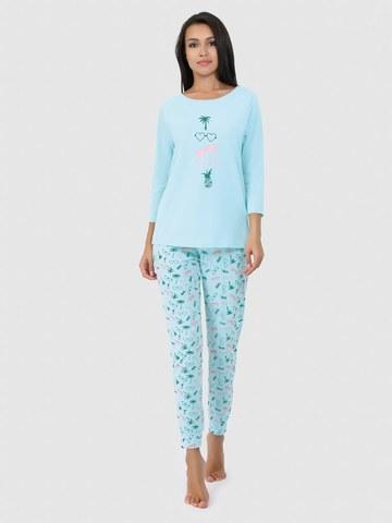LP2371T Пижама женская