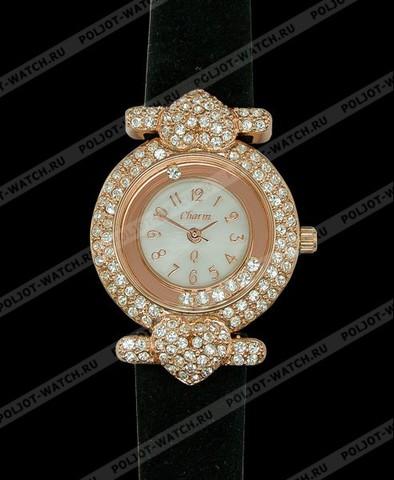 """Купить Наручные часы Полет """"Charm"""" 5539504 по доступной цене"""