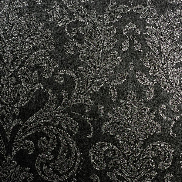 Обои Tiffany Design Black Pearl BP131, интернет магазин Волео