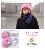 BERRY ME Hat Fashionbox