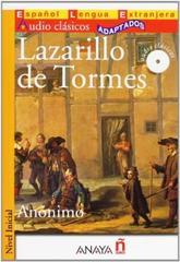 Lazarillo de Tormes Nivel Inicial +D