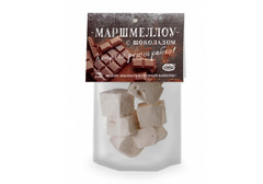 Маршмеллоу с шоколадом, 210г