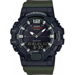Мужские часы Casio Standart HDC-700-3AVDF