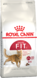 Royal Canin Fit 32 Корм сухой для кошек, бывающих на улице 4 кг. (437140 / 437040)