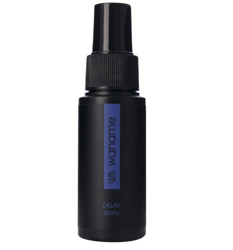 Пролонгаторы: Мужской спрей с пролонгирующим эффектом - 50 мл.