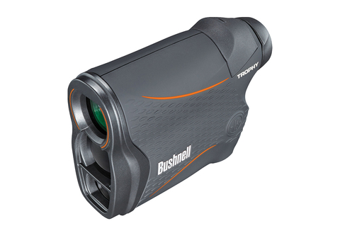 Лазерный дальномер Bushnell TROPHY