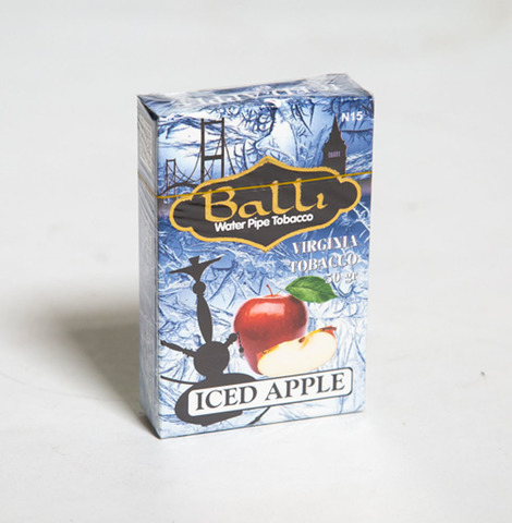 Табак Balli Iced Apple 50 г