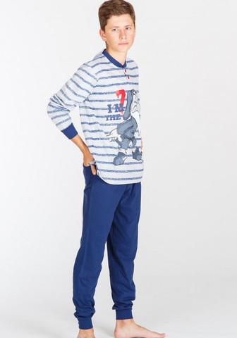 Комплект домашней одежды для подростков