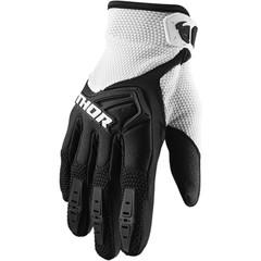 Spectrum Glove / Детские / Черно-белый