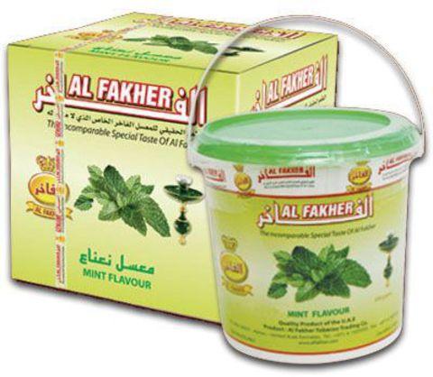 Al Fakher - Мята, килограмм