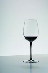 Бокал для красного вина 860мл Riedel Sommeliers Black Tie Bordeaux Grand Cru