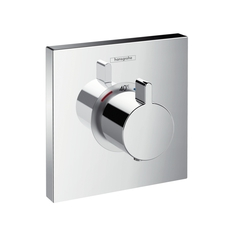 Термостат центральный Hansgrohe ShowerSelect Highflow 15760000 фото