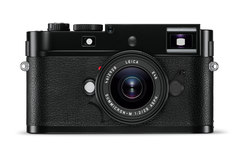 Leica M-D (Typ 246) Black body (чёрный)
