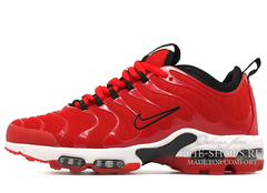 Кроссовки Женские Nike Air Max Plus (TN) Ultra Red