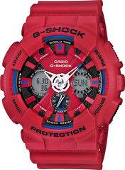 Наручные часы Casio G-Shock GA-120TR-4ADR