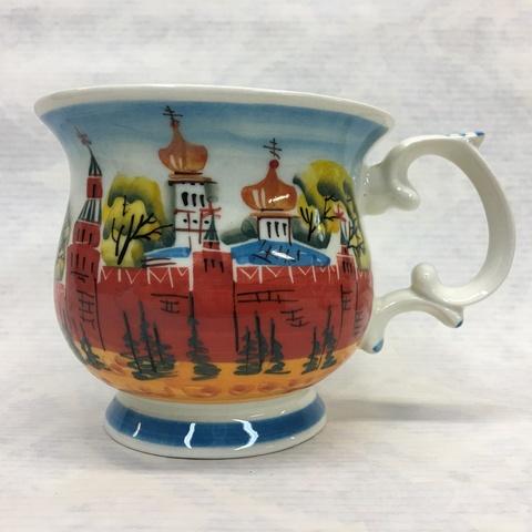 Чашка фарфоровая