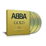 ABBA / Gold (Greatest Hits)(40th Anniversary Edition)(3CD)