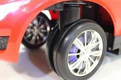 Толокар Maserati A003AA-H www.avtoforbaby-spb.ru