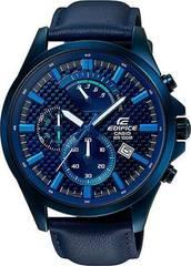 Наручные часы Casio Edifice EFV-530BL-2AVUEF