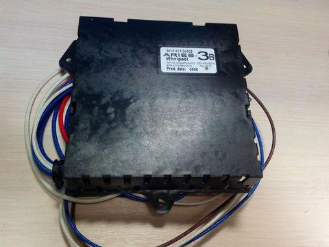 Модуль для посудомоечной машины Whirlpool (Вирпул) - 481221478971, 481221478972, 481221478218