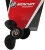 Винт гребной MERCURY Black Max для MERCURY 25-60 л.с., 3x10x17