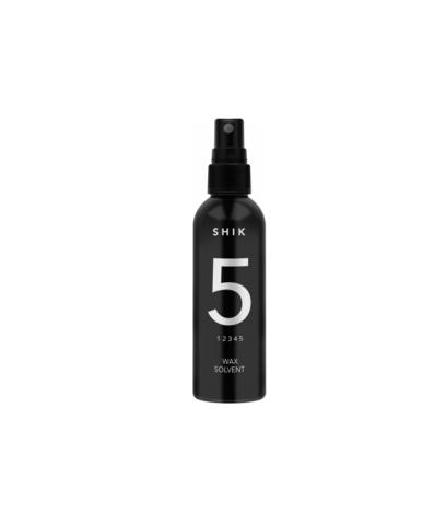 № 5 Wax solvent Очиститель воска