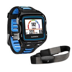 Спортивные часы Garmin Forerunner 920XT HRM 010-01174-30