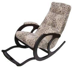 Кресло-качалка Блюз 6 Ткань