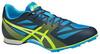 Шиповки для легкой атлетики Asics Hyper MD 6 (G502Y 6307) синие фото
