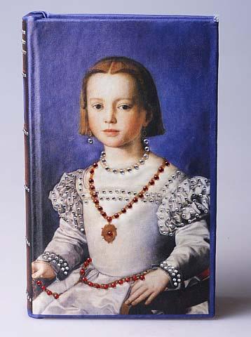 Книга-шкатулка 444132