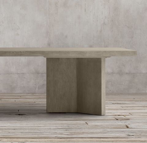 Ludlow Rectangular Dining Table