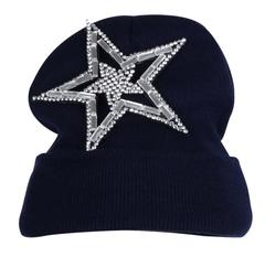 Шапки со звездой!
