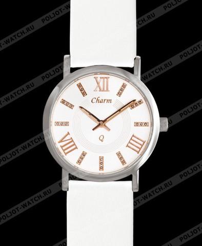 """Купить Наручные часы Полет """"Charm"""" 70120082 по доступной цене"""