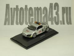 1:43 Audi R8 V10