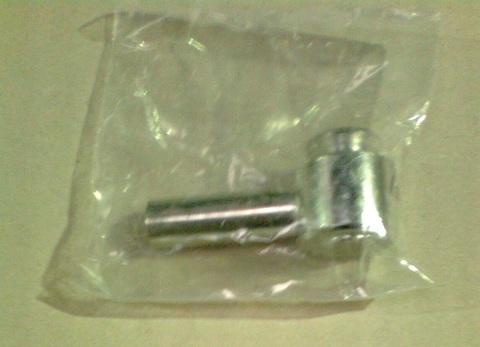 21246295 Ручка вакуумного крана для подключения доильного ведра к вакуумпроводу
