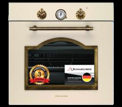 Встраиваемый духовой шкаф Schaub Lorenz SLB ET6860
