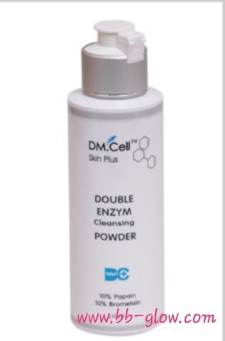 Двойная энзимная пудра DM.Cell Double Enzym Cleansing POWDER 60 гр.