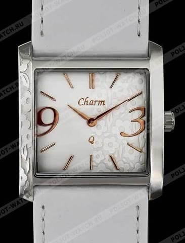 """Купить Наручные часы Полет """"Charm"""" 70130093 по доступной цене"""