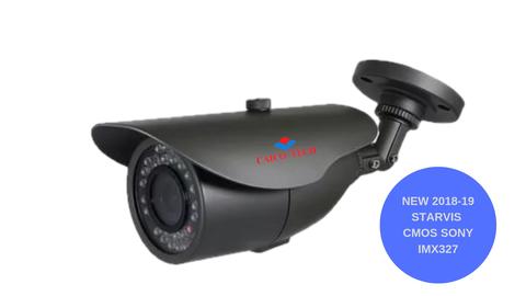 Уличная видеокамера STARLIGHT CAICO TECH CCTV FA-327E CMOS SONY IMX 327