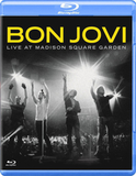 Bon Jovi / Live At Madison Square Garden (Blu-ray)