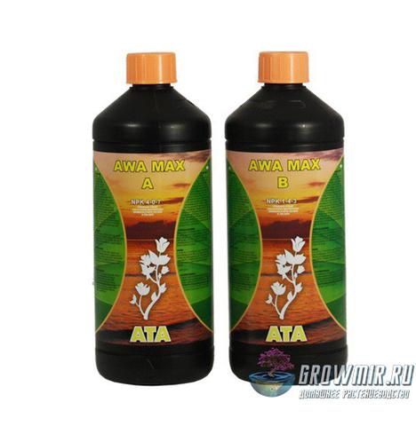 ATA Awa Max А+В 1 л