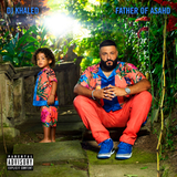 DJ Khaled / Father Of Asahd (CD)