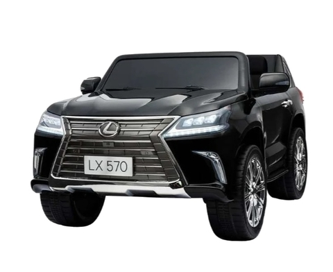 Lexus LX570 4x4