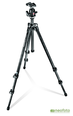 Manfrotto MK294C3-A0RC2